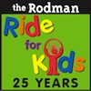 Rodman ride Logo