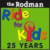 Rodman ride Logo