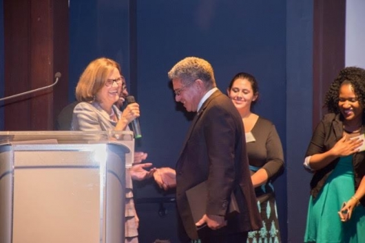 Open the Door Gala
