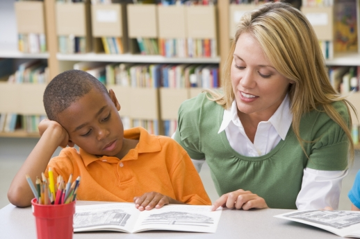 About Tutoring & Mentoring