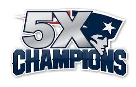 5x champions