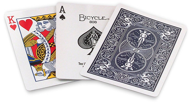Regular Deck of Cards