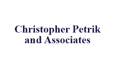Christopher Petrik and Associates