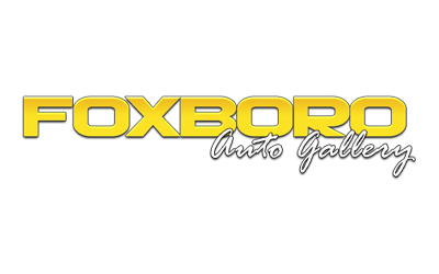Foxboro Auto Gallery