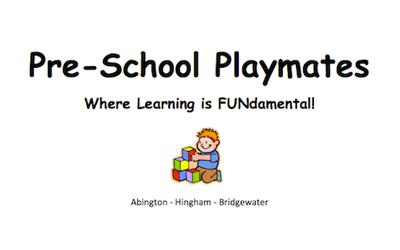 pre school playmates