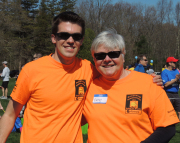 3rd Annual Outrunning Homelessness - Committee chairs